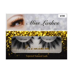 Miss 3D Volume Lash - M190