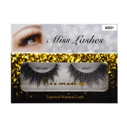 Miss 3D Volume Lash - MS01