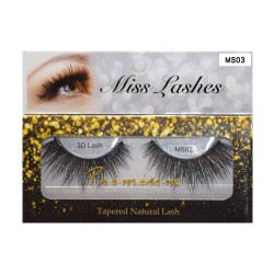 Miss 3D Volume Lash - MS03