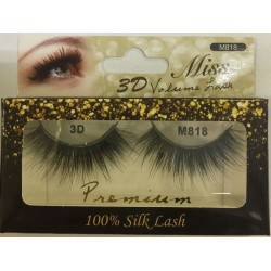 Miss 3D Volume Lash - M818