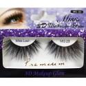 Miss 3D Makeup Glam Lash - MG23