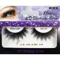 Miss 3D Makeup Glam Lash - MG24