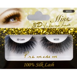 Miss 3D Volume Lash - M220