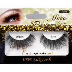 Miss 3D Volume Lash - M232