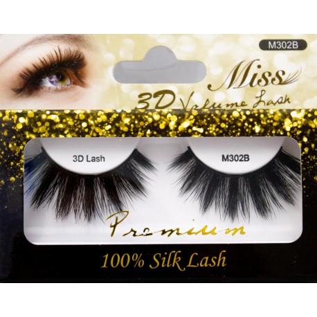 Miss 3D Lash - M302B