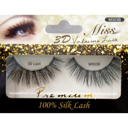 Miss 3D Volume Lash - M303B
