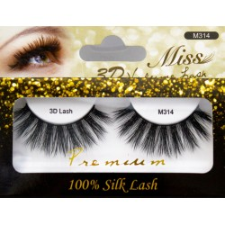 Miss 3D Volume Lash - M314