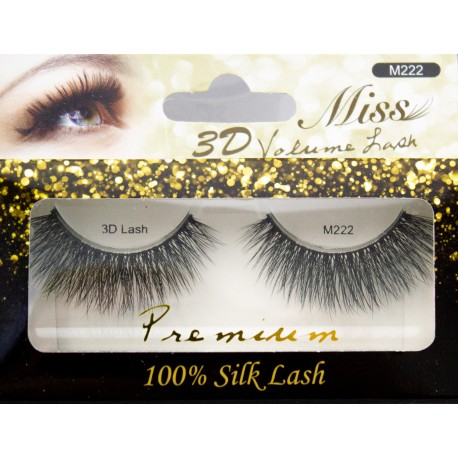 Miss 3D Volume Lash - M222