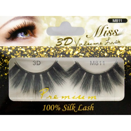 Miss 3D Volume Lash - M811