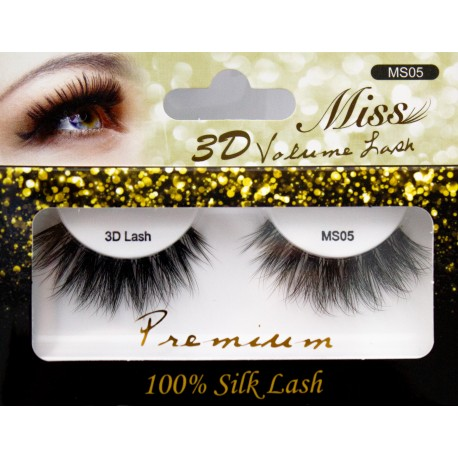 Miss 3D Volume Lash - MS05