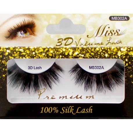 Miss 3D Volume Lash - MB302A
