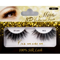 Miss 3D Volume Lash - M12