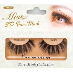 Miss 3D Pure Mink Lash - PM29
