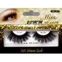 Miss 3D 20mm Lash - MLL201