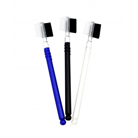 Fosta Comb&Brow Brush 3ea