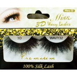 Miss 3D Wavy Lash - WAVY 32