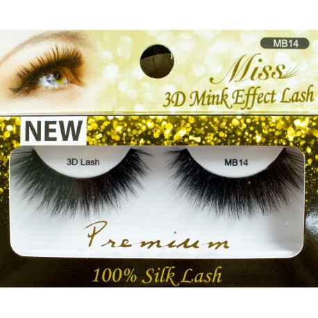 Miss 3D Volume Lash - MB14