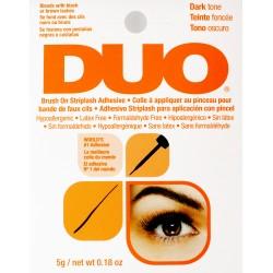 DUO BRUSH ON GLUE 5G DARK