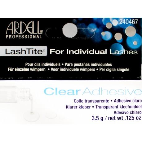 ARDELL LASHTITE CLEAR