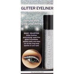 MAGIC GLITTER EYELINER (SILVER)