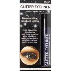MAGIC GLITTER EYELINER (BLACK)