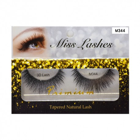 Miss 3D Volume Lash - M344