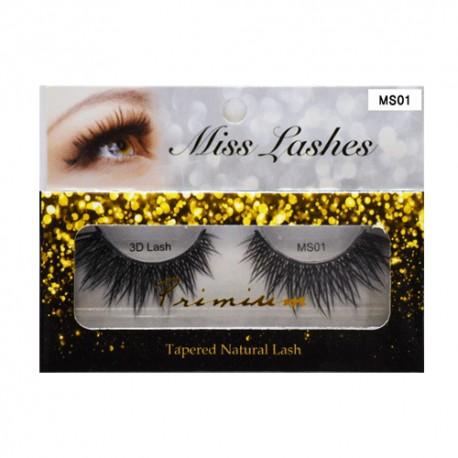 Miss 3D Volume Lash - MS01