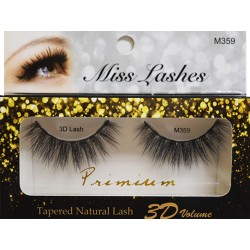 Miss 3D Volume Lash - M359