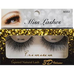 Miss 3D Volume Lash - M353