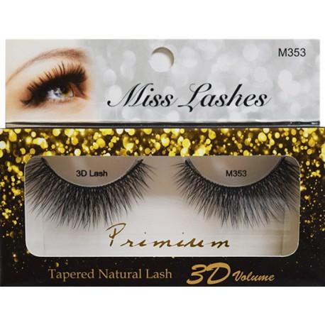 Miss 3D Volume Lash - M353