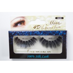 Miss 4D Volume Lash - M428