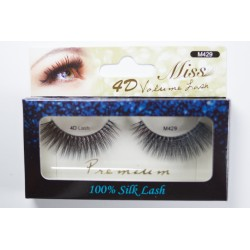 Miss 4D Volume Lash - M429