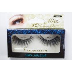 Miss 4D Volume Lash - M431