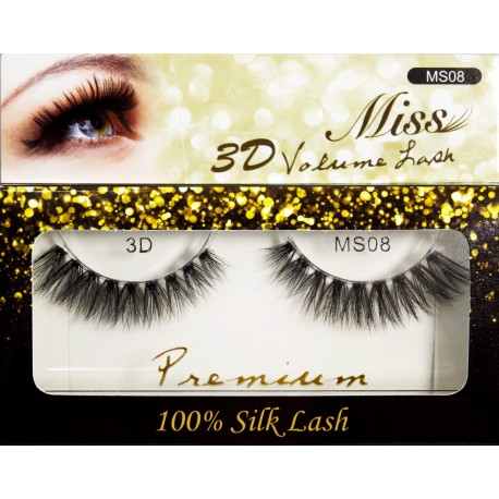 Miss 3D Volume Lash - MS08