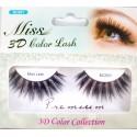 Miss 3D Color Lash - MC601