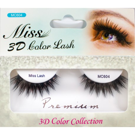 Miss 3D Color Lash - MC604