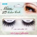 Miss 3D Color Lash - MC605
