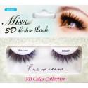 Miss 3D Color Lash - MC607