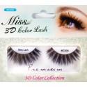 Miss 3D Color Lash - MC608