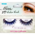 Miss 3D Color Lash - MC610