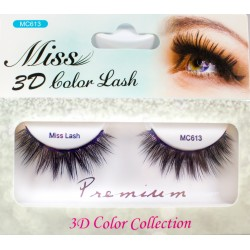 Miss 3D Color Lash - MC613