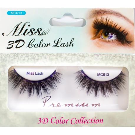 Miss 3D Color Lash - MC613