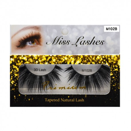 Miss 3D Volume Lash - M102B
