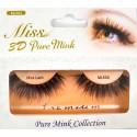 Miss 3D Pure Mink Lash - ML592