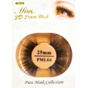 Miss 3D 25mm mink Lash - PML04