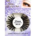 Miss 3D 25mm Silk Lash - MS18