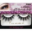 Miss 3D Makeup Soft Lash - MS54