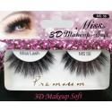 Miss 3D Makeup Soft Lash - MS56