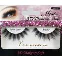 Miss 3D Makeup Soft Lash - MS57