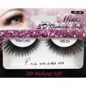 Miss 3D Makeup Soft Lash - MS59